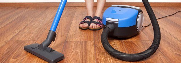 Cleaning Equipment Vacuums Norman Ok