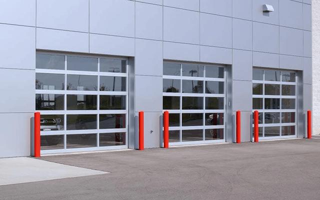 Auburn Door Inc Garage Doors Ashley In