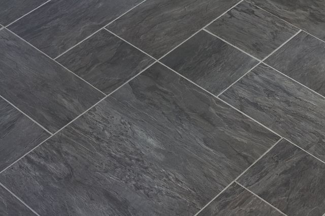 all types of vinyl tile and plank flooring