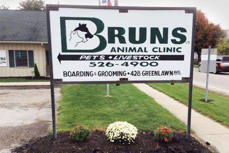 Bruns Animal Clinic