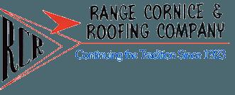 Range Cornice & Roofing Company - Logo