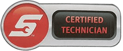 Snap-on Certified