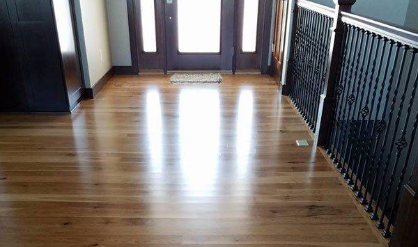 About Precision Hardwood Floors Hartland Mn Laminate