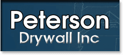 Peterson Drywall Inc - logo