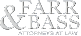 Farr & Bass Attorneys At Law - Logo