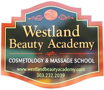 Westland Beauty Academy - Logo