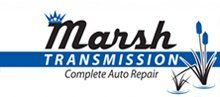 Marsh Transmission - Logo