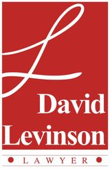 The Law Offices of L. David Levinson - Logo