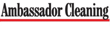 Ambassador Cleaning - logo
