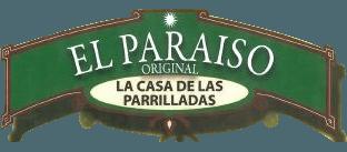 El Paraiso Mexican Restaurant - Logo