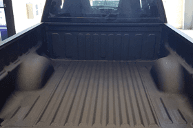 Protection to Your Truck's Bed