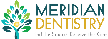Meridian Dentistry - Logo