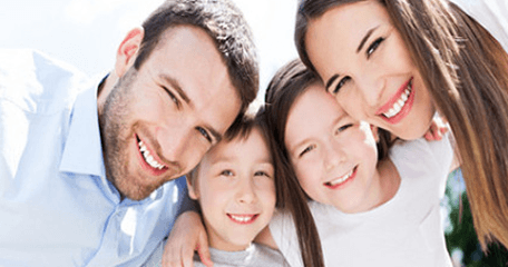 Healthy Smiles for Your Entire Family