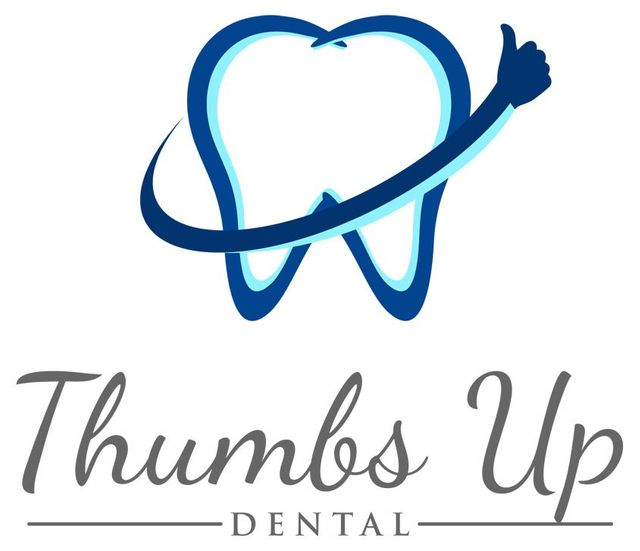 Thumbs Up Dental - Logo