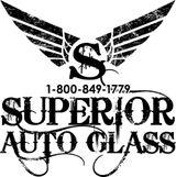 Superior Auto Glass - Logo