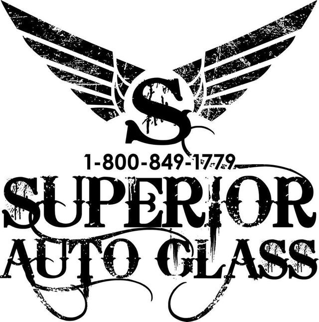 Superior Auto Glass logo