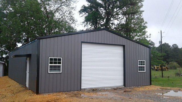 K Amp G Metals Inc Metal Buildings Metal Roofing