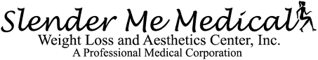 Slender Me Medical Weight Loss and Aesthetics Center, Inc. - Logo