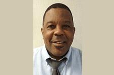 R. Tony Kauffman, PT, MPT