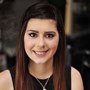 Ashley Grow - Hair Stylist