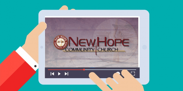 New Hope Community Church | Church Group | Rockford, MI