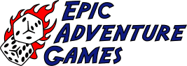 Epic Adventure Games logo