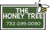 The Honey Tree - Logo