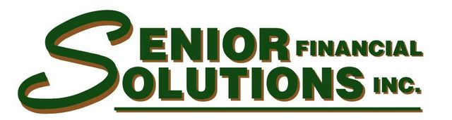 Senior Financial Solutions INC. -Company Logo