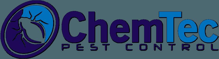 ChemTec Pest Control - Logo