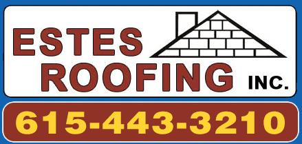 Estes Roofing Inc.- Logo