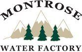 Montrose Water Factory LLC - Logo