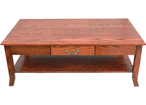 Order A Country Style Series Coffee Table