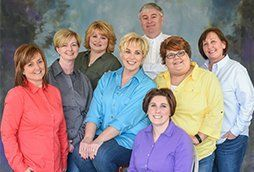 Cosmetic Dentistry staff