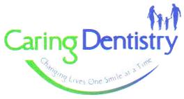 Caring Dentistry - Logo