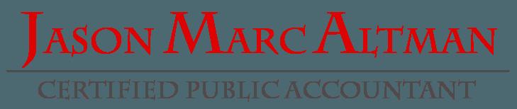 Jason Marc Altman CPA PA - Logo