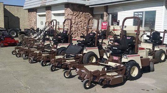 4 Wheeler Repairs Lawn Mowers Beatrice Ne