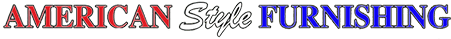 American Style Furnishing - Logo