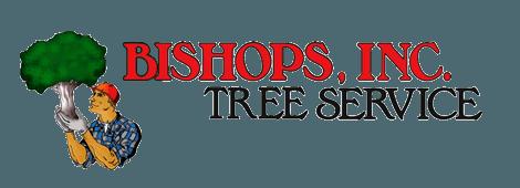 Bishop's Tree Service - Logo