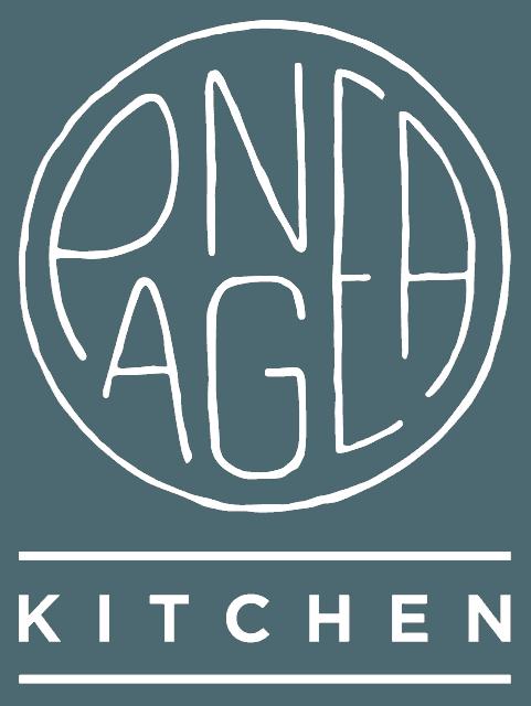 pangea kitchen logo - Kitchen Logo