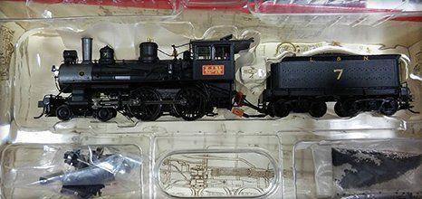 Quality train set