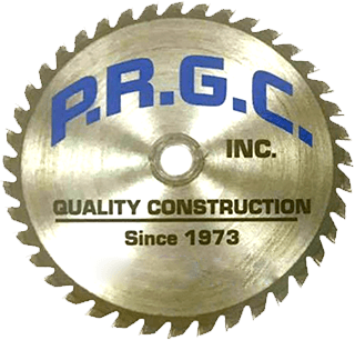 Perry Rogers General Contractors Inc. - Logo