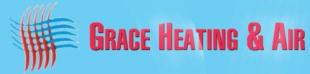Grace Heating & Air - Logo