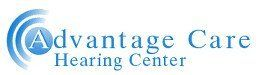 Advantage Care Hearing Center - Logo