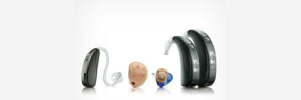 Hearing Aids and Accessories