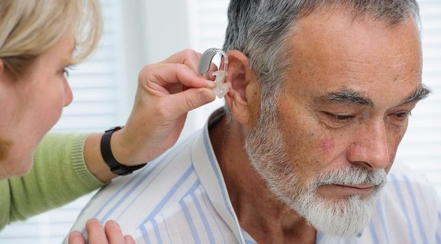 Hearing Aid Service