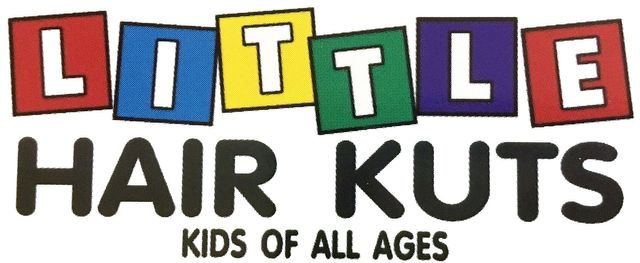 Little Hair Kuts - Logo