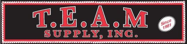 T.E.A.M Supply, Inc.-Logo