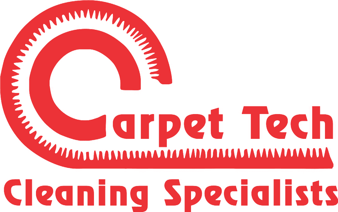 Carpet Tech Cleaning Specialists logo