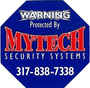 Mytech Security - Logo