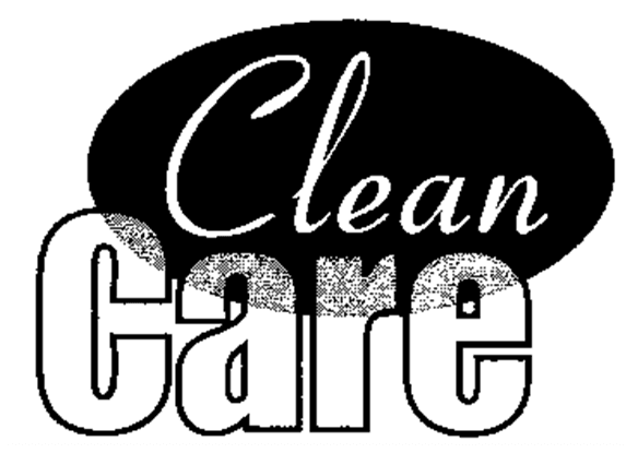 Clean Care - Logo